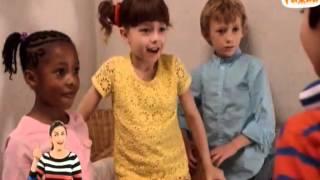 Топси и Тим - Играем в прятки (Русский перевод. Сезон 1, эпизод 12)