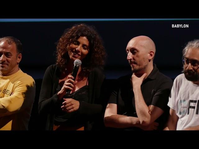 BABYLON - Civitanova Film Festival, Cosa Sarà?