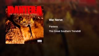 War Nerve