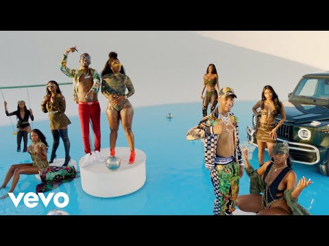 young-dolph,-key-glock---water-on-water-on-water-(official-video)