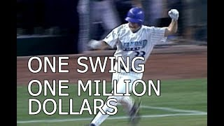 10th Inning: The Million Dollar Grand Slam