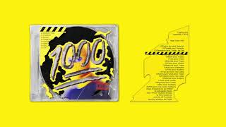 Hugo Toxxx - Ferragamo (Album 1000 Official Audio)