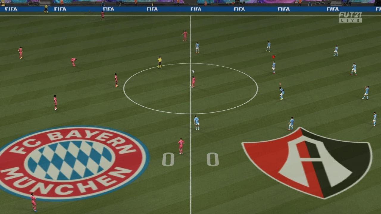 FIFA 21_обмен