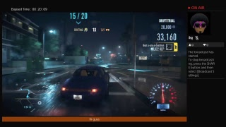 Getting easy money on need for speed trying to get to 90,000$