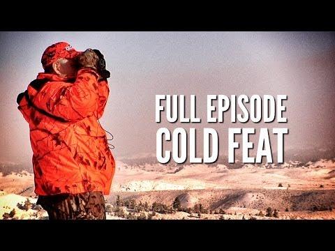 "Montana Mule Deer Hunting - ""Cold Feat"""