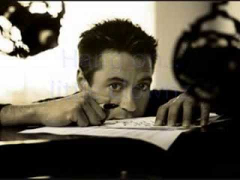 Robert Downey Jr   Little Clownz with Lyrics