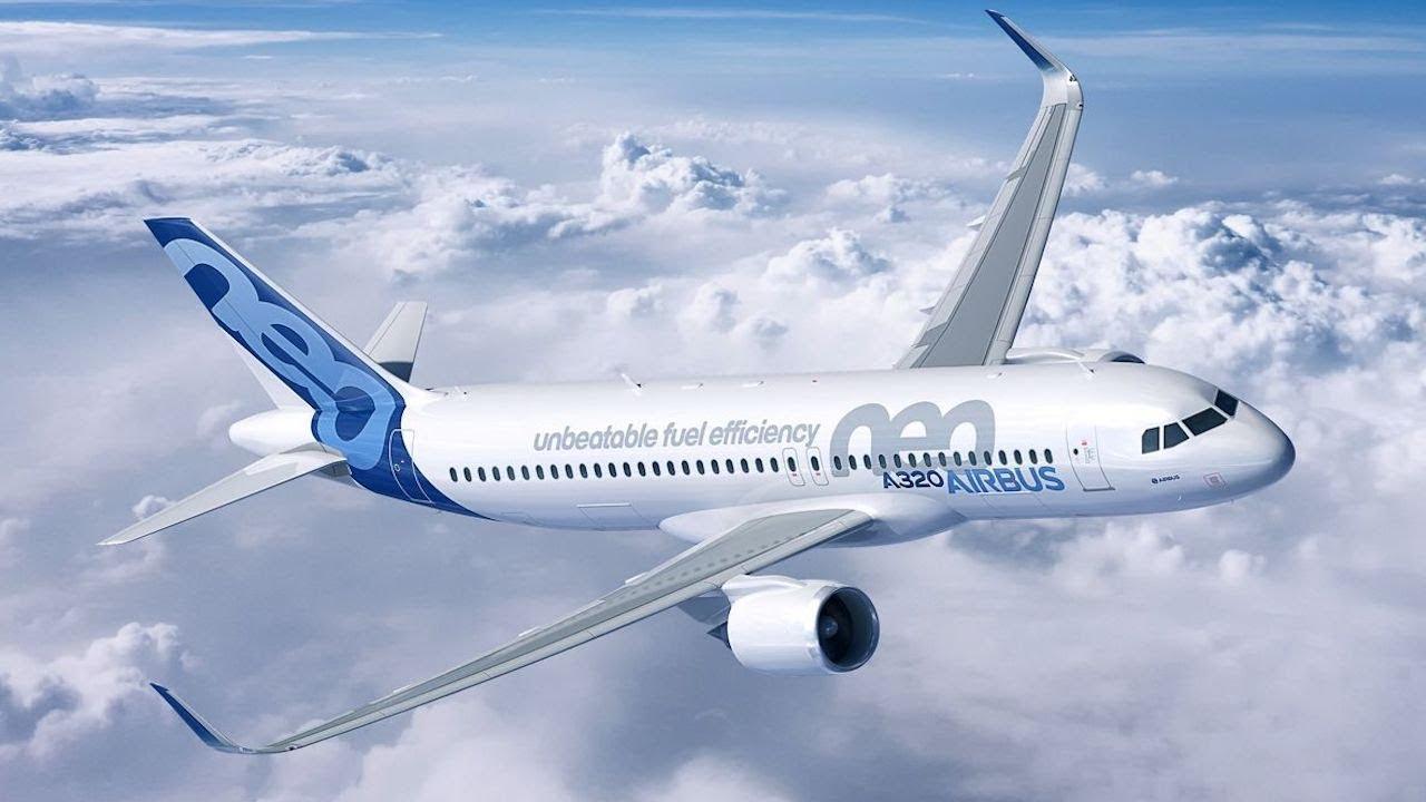 Resultado de imagen para airbus A320neo