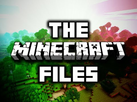 The Minecraft Files - #184: Poopy Treasure *with NEW OUTRO* (HD)