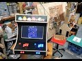 KingOfScolboa's Maslow Arcade Cabinet Build