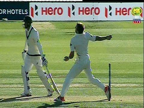 No Ball Cricket Rule - Back Leg No Ball - By Rushi