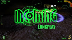 Incoming (1998) Longplay [HD 1080p 60 FPS]
