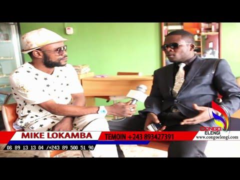 Témoignage  de tresor ami de Babia : alima djamal chaque Mois abandaki Ko Boma Ntaba pona sacrifice