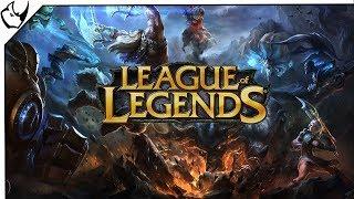 Jak Najlatwiej Wbic Wysoka Dywizje w Sezonie 9 League of Legends