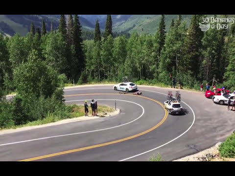 Cycling - WORLDS MOST DANGEROUS PRO SPORT!
