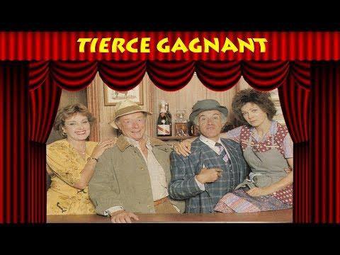 THEATRE : Tiercé gagnant (Jacques Balutin, Bernard Dheran, 1991)