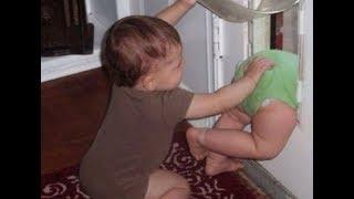 Mission Impossible : Smart Babies Escape Artist Compilation