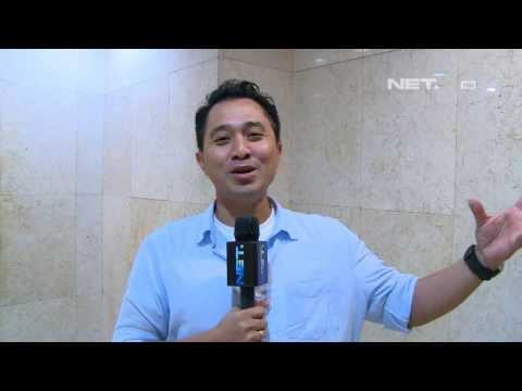 Entertainment News - Lukman Sardi menjawab pertanyaan dari Twitter II