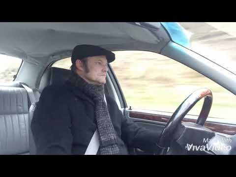 Driving My Rover 400
