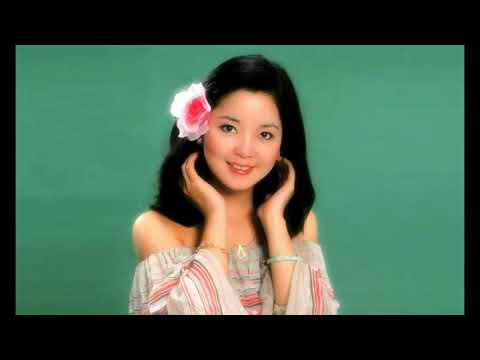 Teresa Teng - Kitano Tabibito