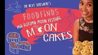 Making Mooncakes: Mid-Autumn Moon Festival in Vietnam