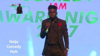 Download Video MANS NOT HOT   Kenny Blaq's Nollywood Cover MP3 3GP MP4