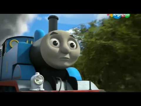 Томас и его друзья   Бюро находок 19 сезон 03 серия