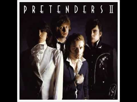 Pretenders - The Adultress