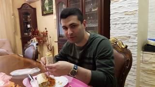 Шаурма в Одессе на ул. Преображенская, 80(, 2017-05-13T16:56:03.000Z)