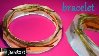 How to make Bracelet. DIY
