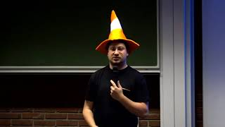 An update on VLC and the VideoLAN community VLC 4.0, VLC.js, VLC-VR?