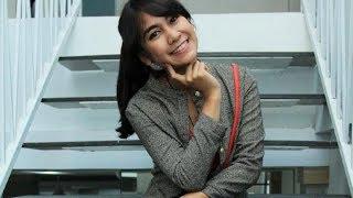 Anisa Rahma - Menari Bersama Bintang (With Lyric)