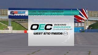 Oceanic Endurance Championship - Round 6 - Hours 1-6