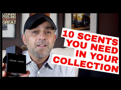 10 Fragrances You Need In Your Collection When Starting Out | Men's Designer Fragrances