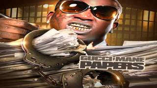 "Gucci Mane Ft. Shyne "" Trunk Full "" Lyrics (Go To Papers Mixtape)"
