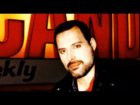Freddie Mercury's LAST INTERVIEW 1989 !!!