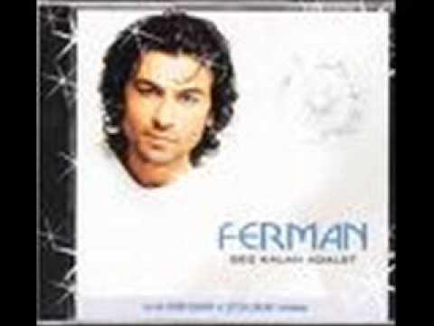 Ferman Akdeniz Geri don 2009 sen album