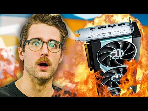 AMD is ON FIRE