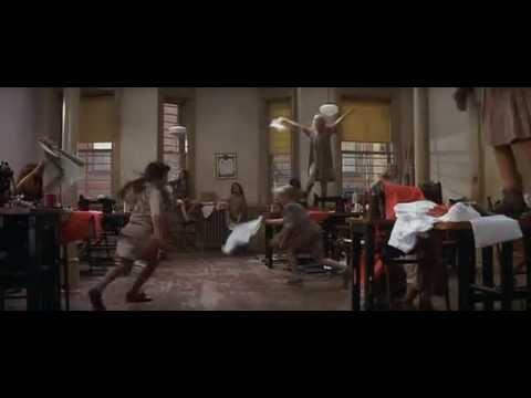Annie (1982) - ça n'est pas le rêve pour nous