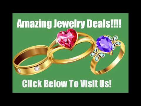 Glamorous Gemstone Rings Surprise Arizona!