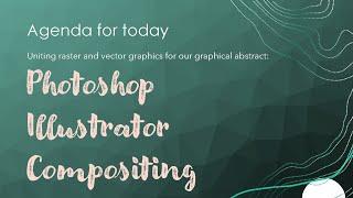 DataViz2021 Meeting 3: Photoshop, Illustrator, and Compositing