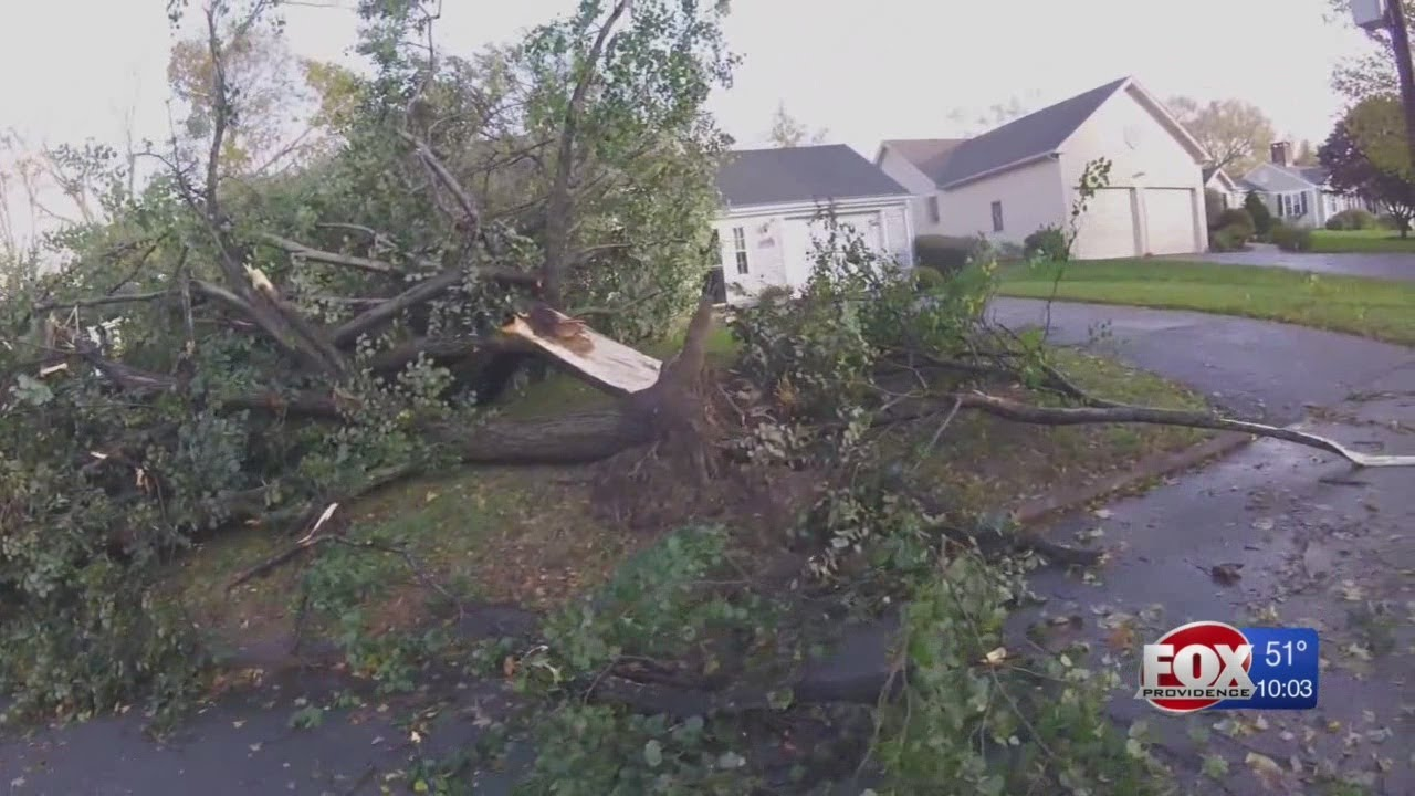 National Grid says it's ready for storm