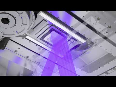 The Reticle And Reticle Stage - Inside The TWINSCAN NXE:3400 EUV Lithography Machine | ASML