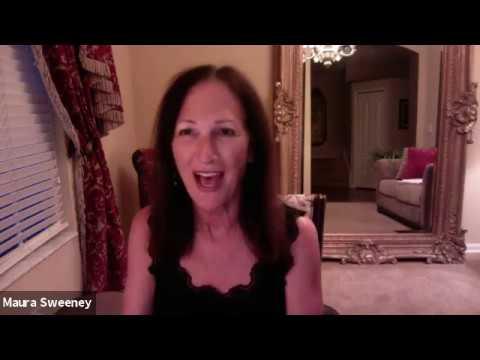 Maura Sweeney And Sharifah Hardie Interview
