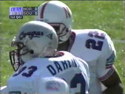 Huskers in the NFL: 1997 Senior Bowl & Hula Bowl