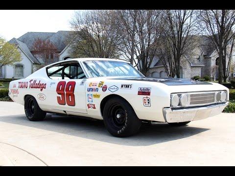 1969 Torino Talladega BOSS 429 NASCAR For Sale