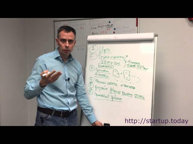 №17 - Как мы это делаем? Процесс разработки мобильных приложений...