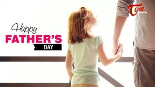 Fathers' Day Sayings | Beautiful Quotes on Fathers - 01
