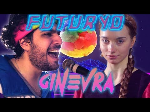 FUTURYO - Ginevra (Video Ufficiale)