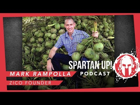 191: Mark Rampolla | Coconuts, Fear and Entrepreneurship