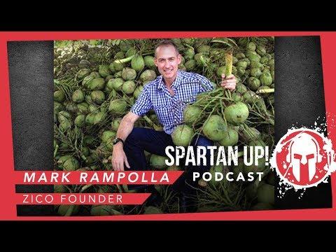 191: Mark Rampolla   Coconuts, Fear and Entrepreneurship